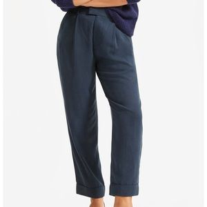 NWT Everlane Trouser Pants